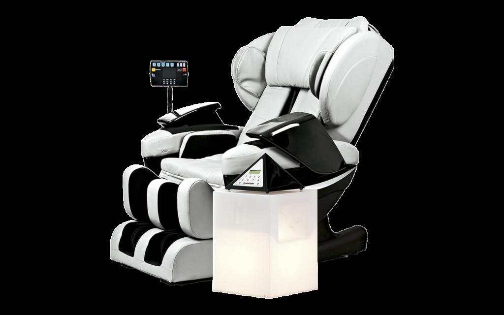 Brainlight Chair - Lefobox
