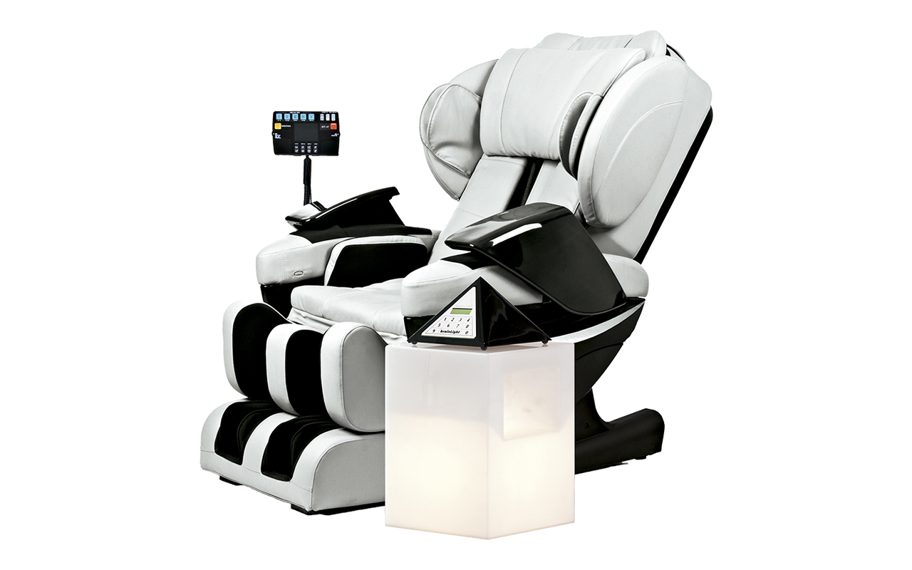 Brainlight Chair - Lefobox