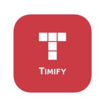 Lefobox - Buchungsapp Timify