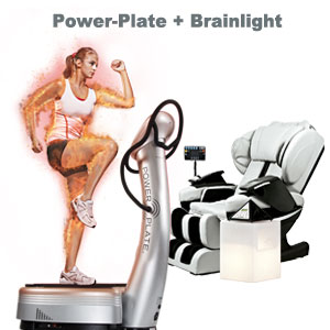 Produktbild-Power-Plate-und-Brainlight---Lefobox